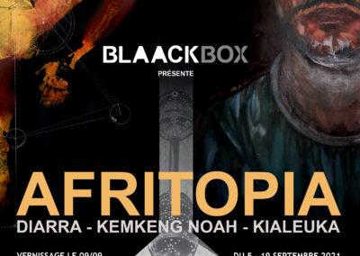 BlaackBox