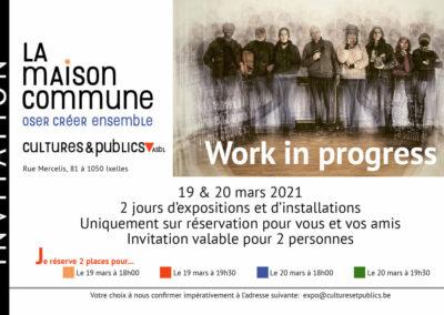 Maison Commune #1